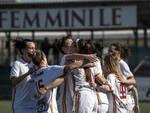 Roma Calcio Femminile - Fortitudo Mozzecane 1-0