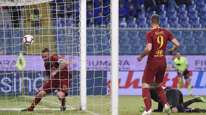 Samp-Roma 0-1