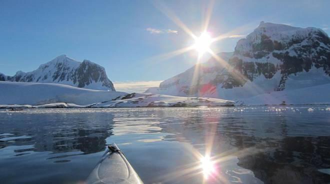 Stazione antartica