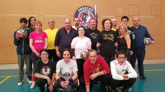 Volley Frascati -  Terzo tempo