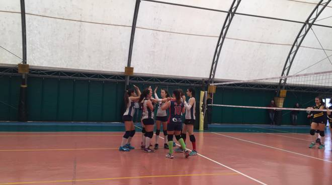 Volley Frascati - Under 16