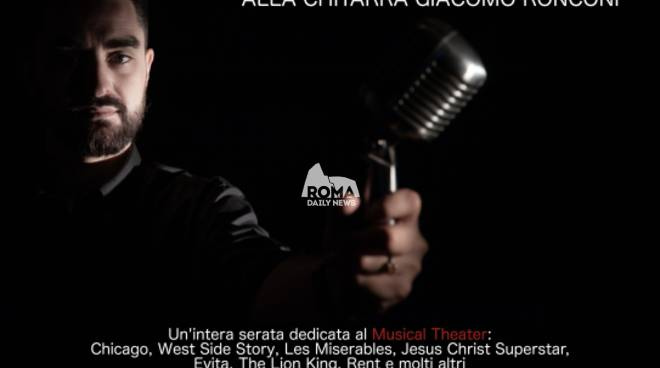 Raffaele Vermiglio - In Concerto