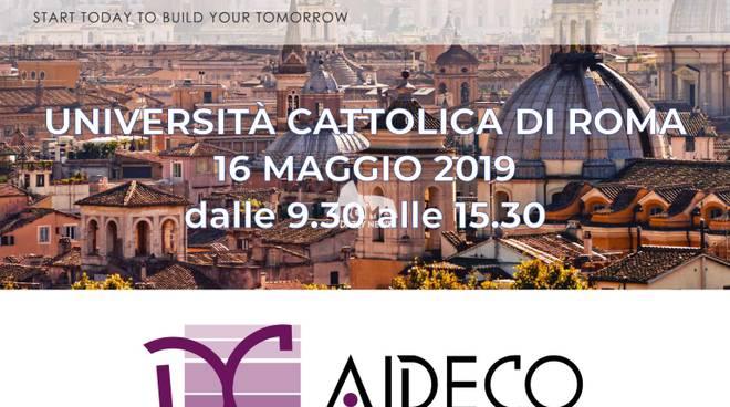 Career Day 2019: tutte le opportunità professionali nel settore della cosmesi