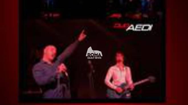 RICERCANDO L\'AMORE  concerto - spettacolo con Davide Campolo e Gianluca Sierra prima assoluta