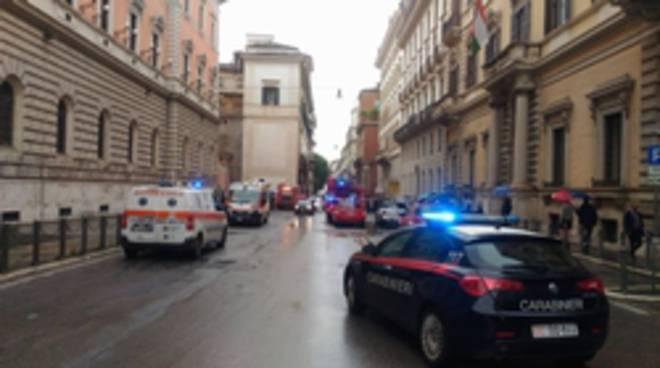 cronaca di Roma 27-05-19