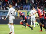 Genoa-Roma 1-1