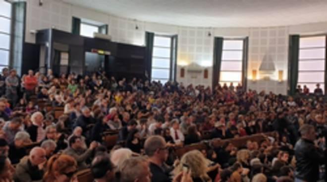 La Sapienza 13-05-19