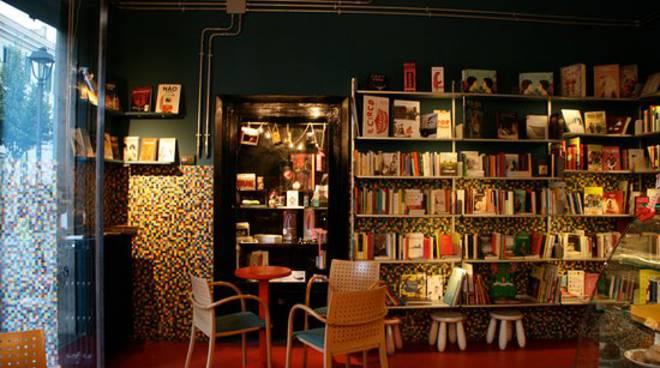 Libreria Tuba