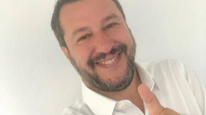 Matteo Salvini 27-05-19