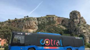 nuovi bus Cotral