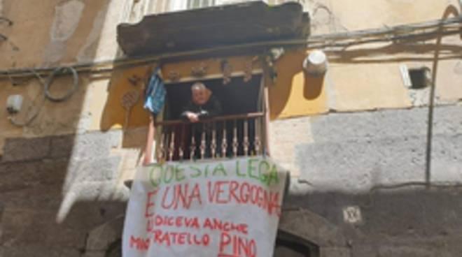 protesta dei balconi 16-05-19