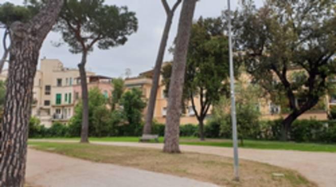 riapertura Villa Massimo
