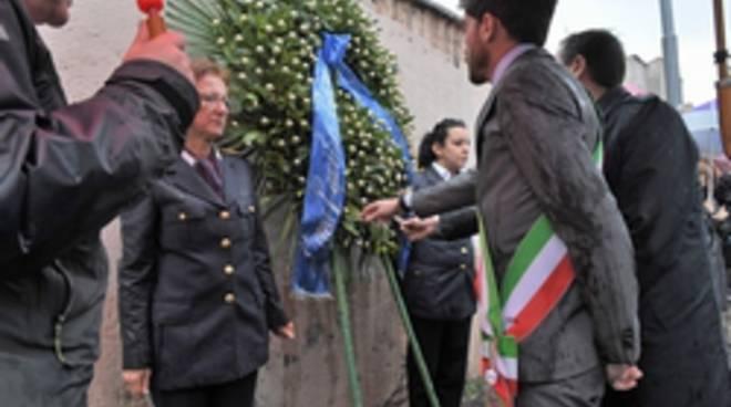ricordo Massimo D'Antona