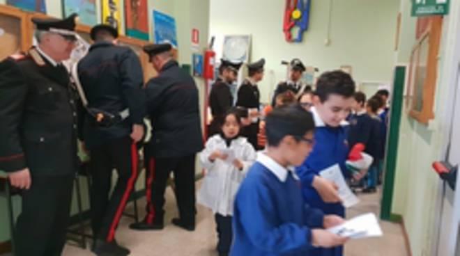 scuola Damiano Chiesa 15-05-19
