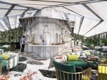 Sofitel Rome Villa Borghese: il 1° luglio grande riapertura per l'hotel di lusso