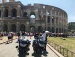 controlli Colosseo 21-06-19