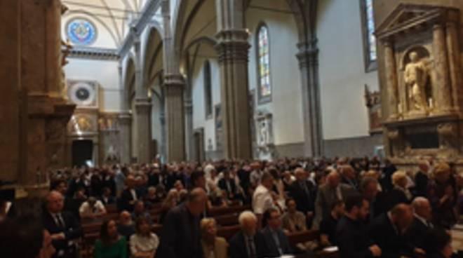 funerali Zeffirelli