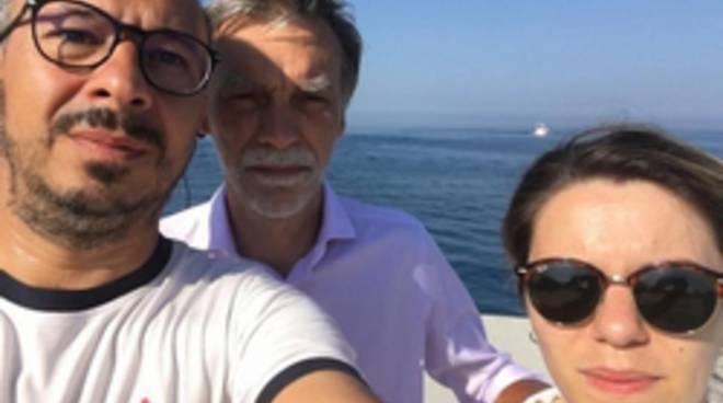 Lampedusa 27-06-19