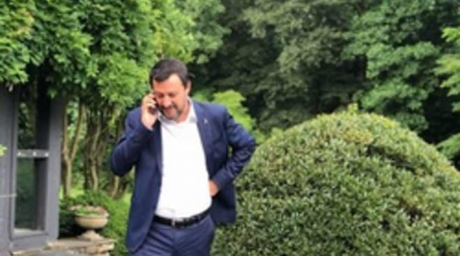 Matteo Salvini 17-06-19
