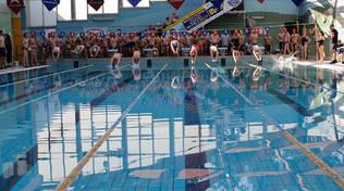 swim and move