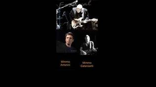 Franco Vinci Trio in concerto al Charity Café
