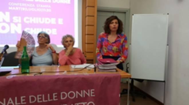 delegata casa donne
