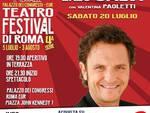 Le Terrazze Teatro Festival al Palazzo dei Congressi