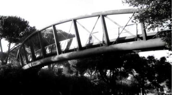ponte villa pamphili