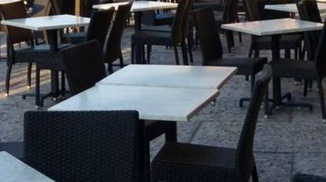 tavolino selvaggio