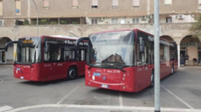 autobus primavalle