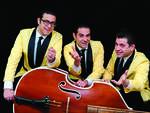 Beve Solo Rock\'N\'Roll al Cotton Club: a seguire The Newtones in concerto