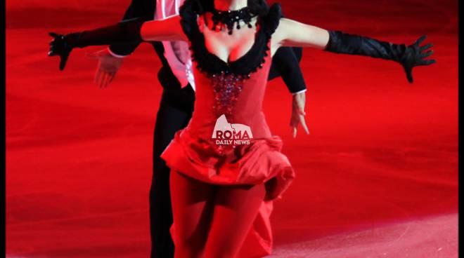 Opera on Ice, un'arena di ghiaccio per la prima volta a Roma