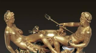 Ai Musei Capitolini presentazione del volume CAPOLAVORI RUBATI di Luca Nannipieri