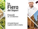 Fiera dei Sapori 2019 - Frascati