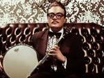 """Al Cotton Club di scena Emanuele Urso \""""The King of Swing\"""" Orchestra"""