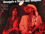 Cold Shot Band in concerto al Charity Café: omaggio a Stevie Ray Vaughan