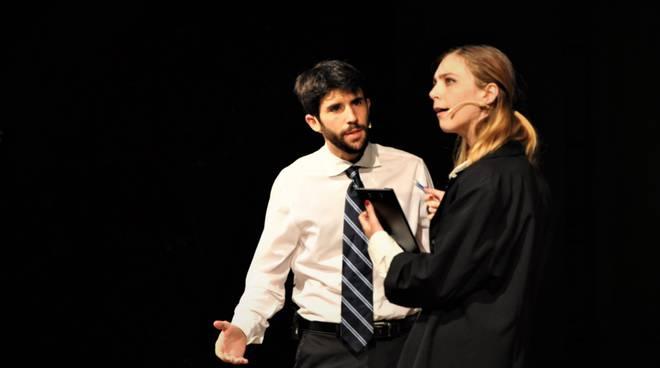 Click Clock - Teatro Cometa Off