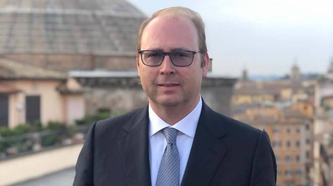 Davide Bordoni