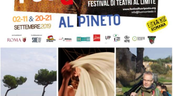festival del pineto