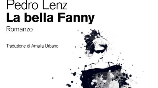 La bella Fannydi Pedro Lenz