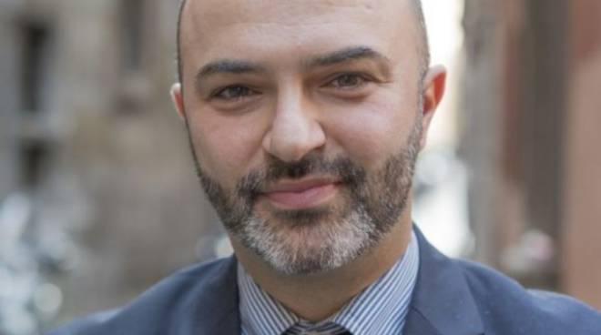 Massimo Bugani