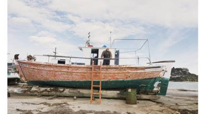 mostra fotografica 'Cittadini del mare'