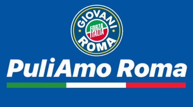 puliamo roma
