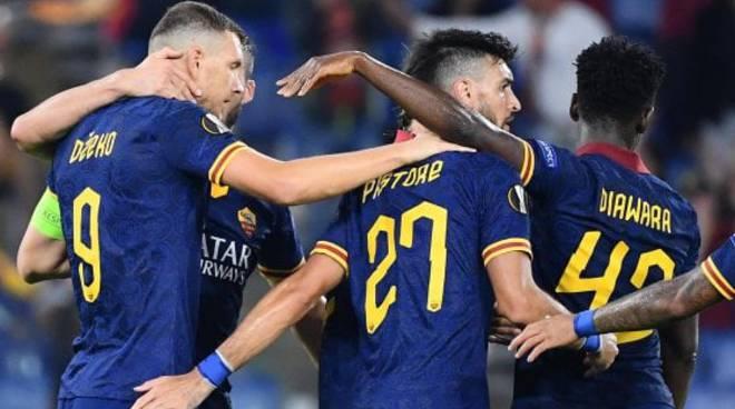 roma-istanbul 4-0