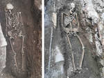 scheletri ostiense
