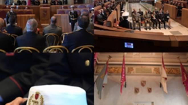 149esimo anniversario Polizia Locale Roma