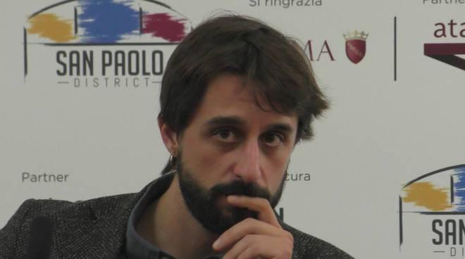 Amedeo Ciaccheri