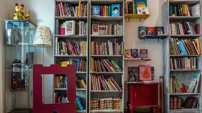 biblioteca condivisa