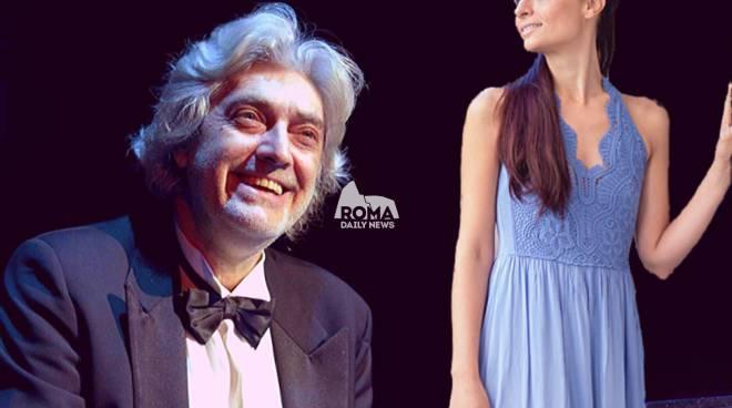 Riccardo Biseo - Laura Sciocchetti