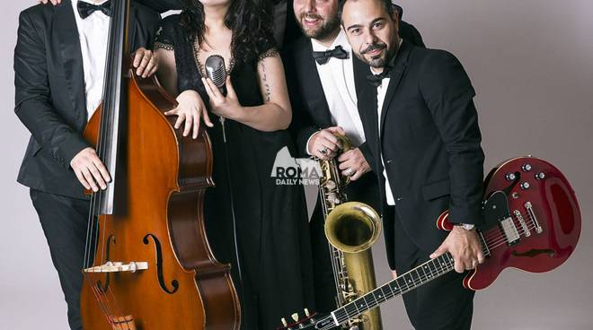Trio Borghese in 5et